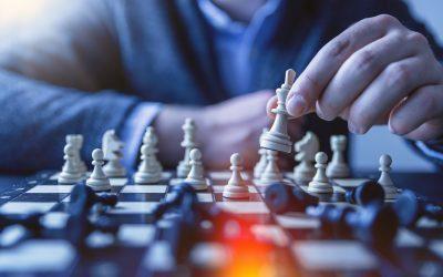 Understanding Brand Strategy vs. Marketing Strategy